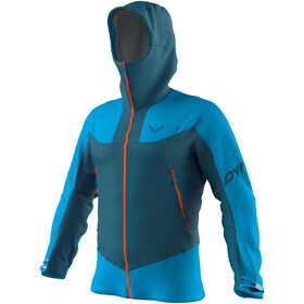 Dynafit Radical 2 GTX Jacket Men, frost